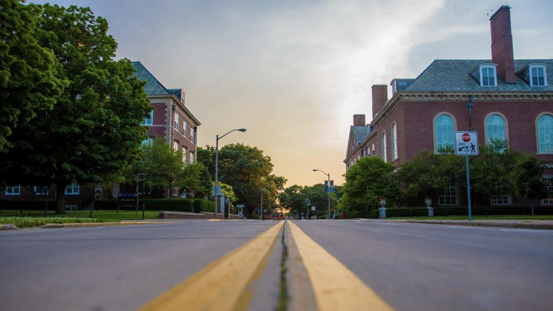 College Towns That Everybody Loves