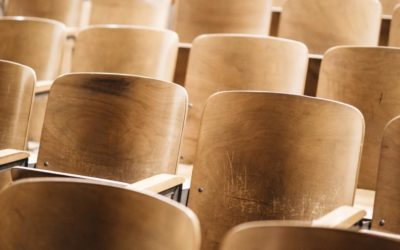 New Student Orientation: 6 Reasons to Go