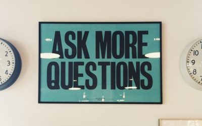 Why You Should Be Asking Questions During Your Campus Visit