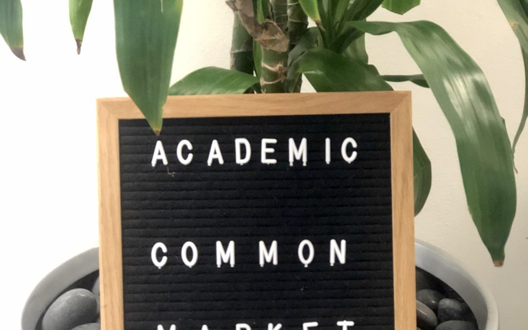 All About Academic Common Market