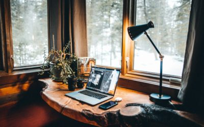 6 Reasons to Consider an Online Degree
