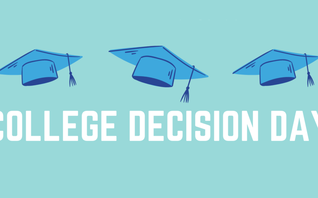 Making a College Decision From Home