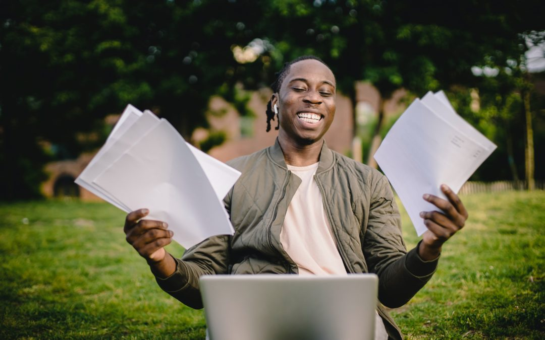 Preparing Your Student for College Applications